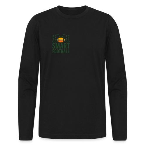 Men's Zip Hoodie - Men's Long Sleeve T-Shirt by Next Level