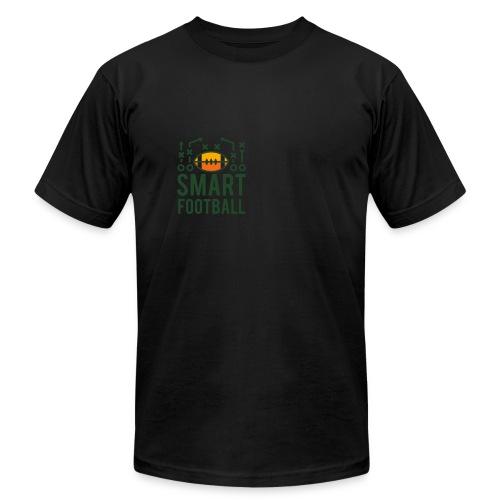 Men's Zip Hoodie - Men's Fine Jersey T-Shirt