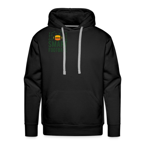 Men's Zip Hoodie - Men's Premium Hoodie