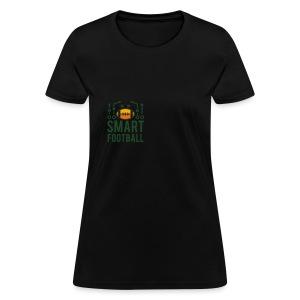 Men's Zip Hoodie - Women's T-Shirt