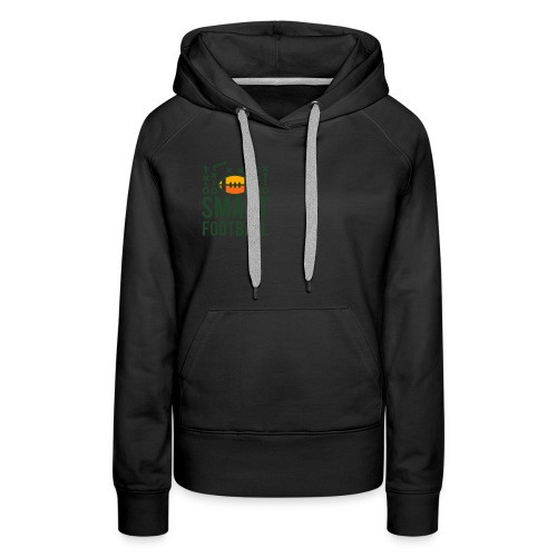 Men's Zip Hoodie - Women's Premium Hoodie