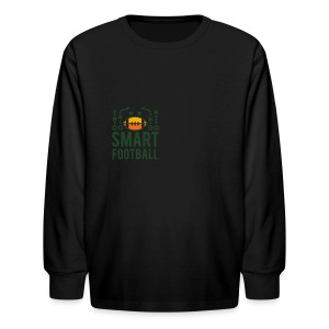 Men's Zip Hoodie - Kids' Long Sleeve T-Shirt