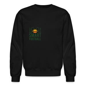 Men's Zip Hoodie - Crewneck Sweatshirt