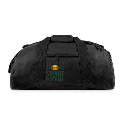 Men's Zip Hoodie - Duffel Bag