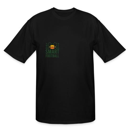 Men's Zip Hoodie - Men's Tall T-Shirt