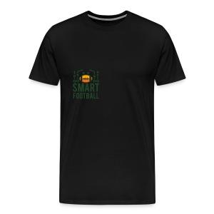 Men's Zip Hoodie - Men's Premium T-Shirt