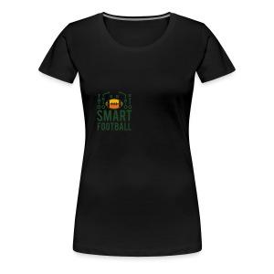 Men's Zip Hoodie - Women's Premium T-Shirt