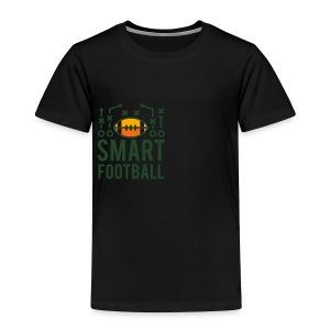 Men's Zip Hoodie - Toddler Premium T-Shirt
