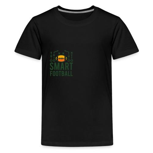 Men's Zip Hoodie - Kids' Premium T-Shirt