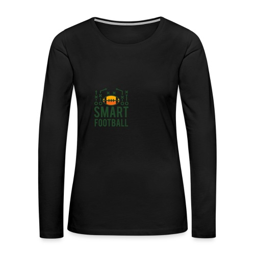 Men's Zip Hoodie - Women's Premium Long Sleeve T-Shirt