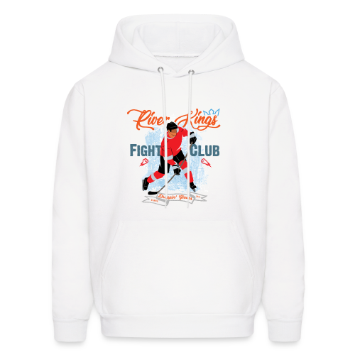 River Kings Fight Club - Men's Hoodie