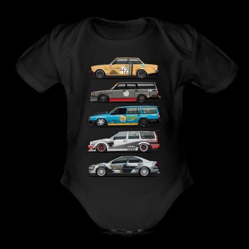 Swedish Racing Stack