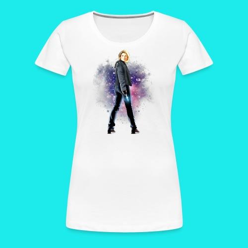 13th - Women's Premium T-Shirt