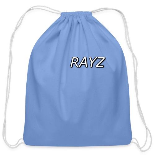 RAYZ - Cotton Drawstring Bag