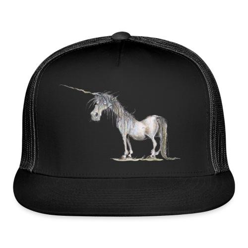 Last Unicorn - Trucker Cap