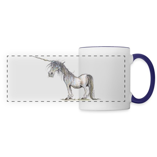 Last Unicorn - Panoramic Mug