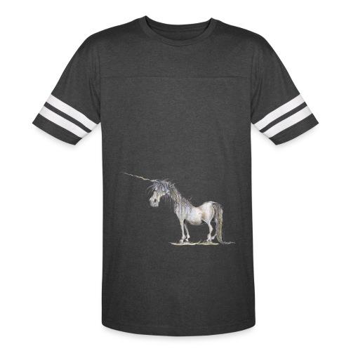 Last Unicorn - Vintage Sport T-Shirt