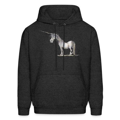 Last Unicorn - Men's Hoodie