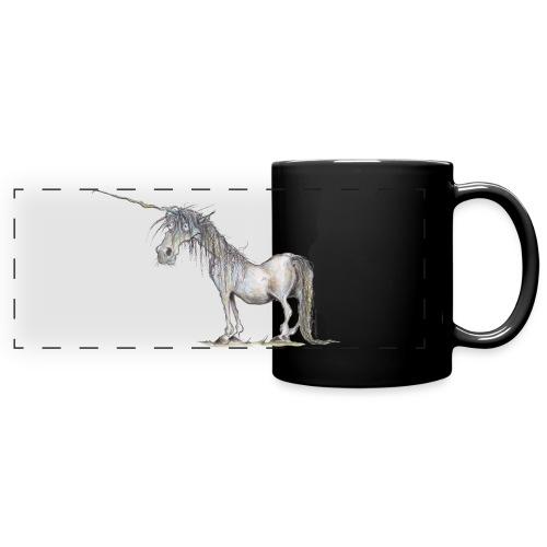 Last Unicorn - Full Color Panoramic Mug