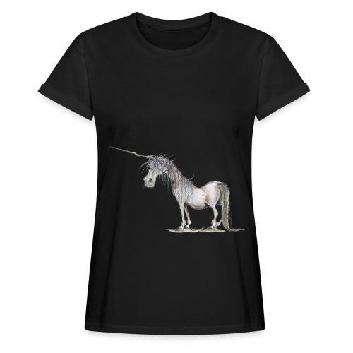 Last Unicorn - Women's Relaxed Fit T-Shirt