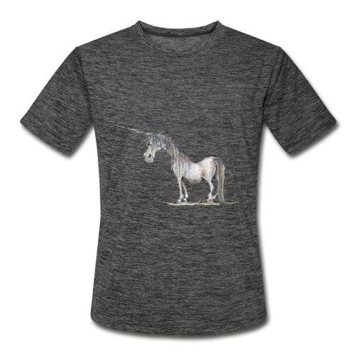 Last Unicorn - Men's Moisture Wicking Performance T-Shirt