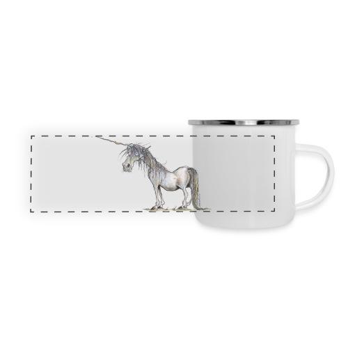 Last Unicorn - Panoramic Camper Mug