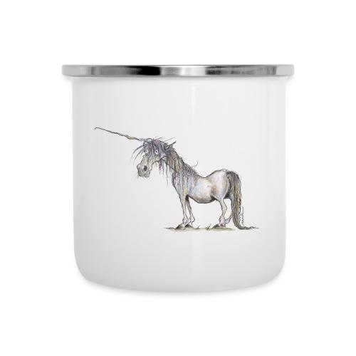 Last Unicorn - Camper Mug