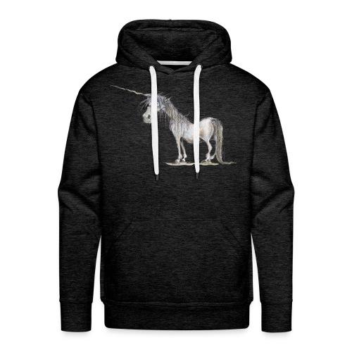 Last Unicorn - Men's Premium Hoodie