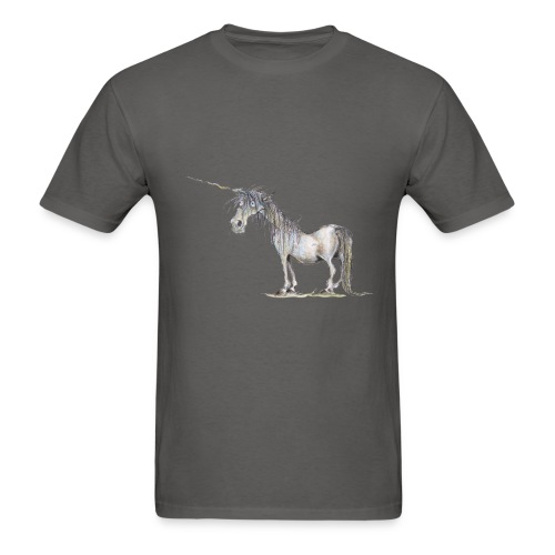 Last Unicorn - Men's T-Shirt