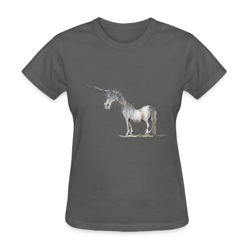Last Unicorn - Women's T-Shirt