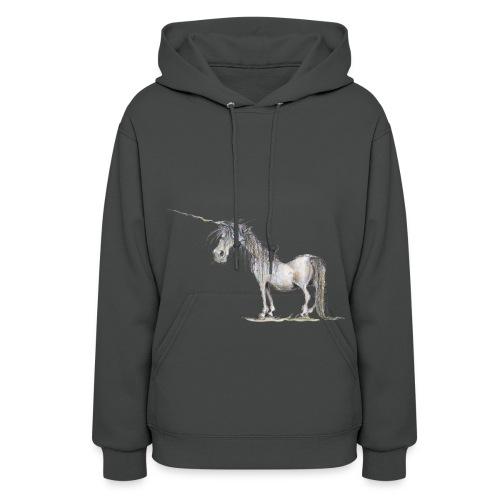 Last Unicorn - Women's Hoodie