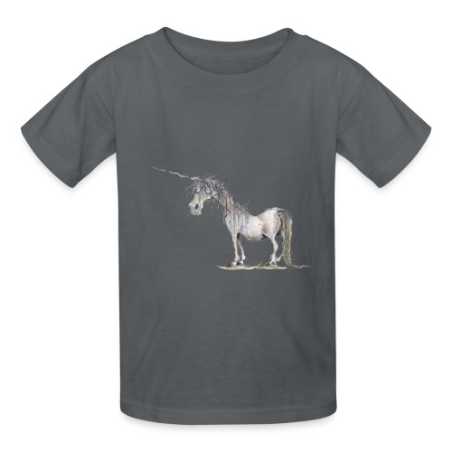 Last Unicorn - Kids' T-Shirt