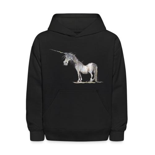 Last Unicorn - Kids' Hoodie