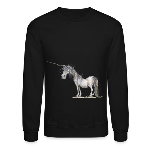 Last Unicorn - Crewneck Sweatshirt