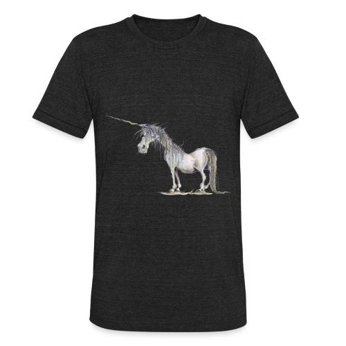 Last Unicorn - Unisex Tri-Blend T-Shirt