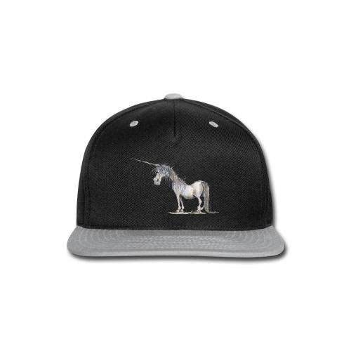 Last Unicorn - Snap-back Baseball Cap