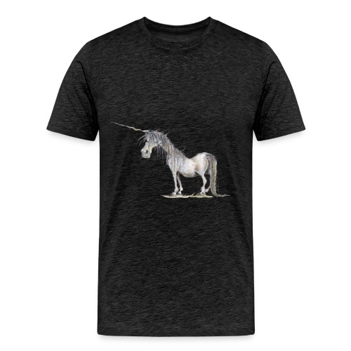 Last Unicorn - Men's Premium T-Shirt