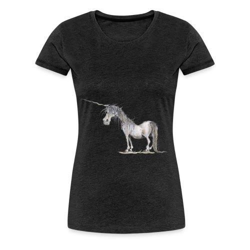 Last Unicorn - Women's Premium T-Shirt