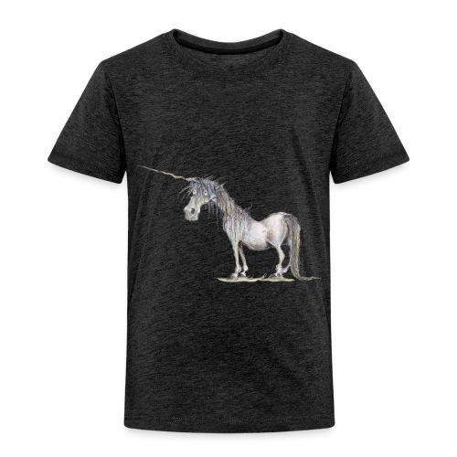 Last Unicorn - Toddler Premium T-Shirt