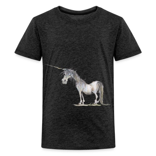 Last Unicorn - Kids' Premium T-Shirt