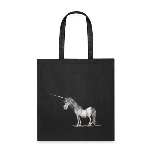 Last Unicorn - Tote Bag