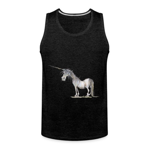 Last Unicorn - Men's Premium Tank