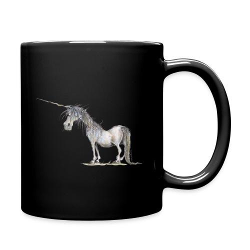 Last Unicorn - Full Color Mug