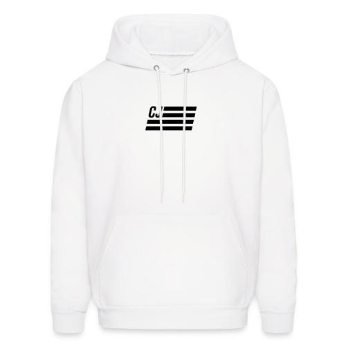 CJ flag - Men's Hoodie