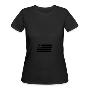 CJ flag - Women's 50/50 T-Shirt