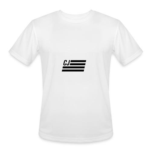 CJ flag - Men's Moisture Wicking Performance T-Shirt