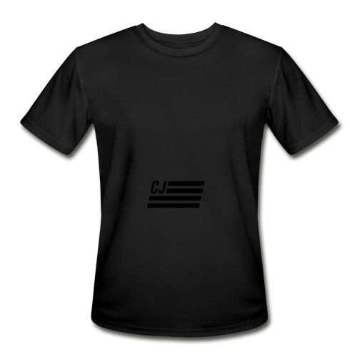 CJ flag - Men's Moisture Wicking Performance T-Shirt
