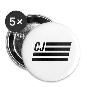 CJ flag - Small Buttons