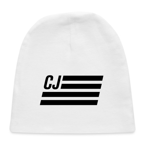 CJ flag - Baby Cap
