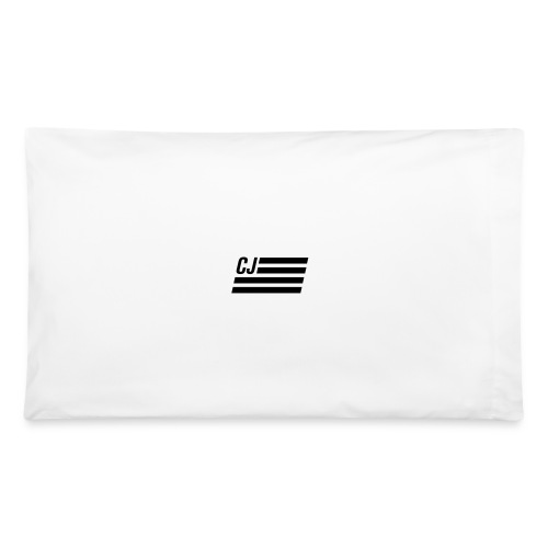 CJ flag - Pillowcase 32'' x 20''